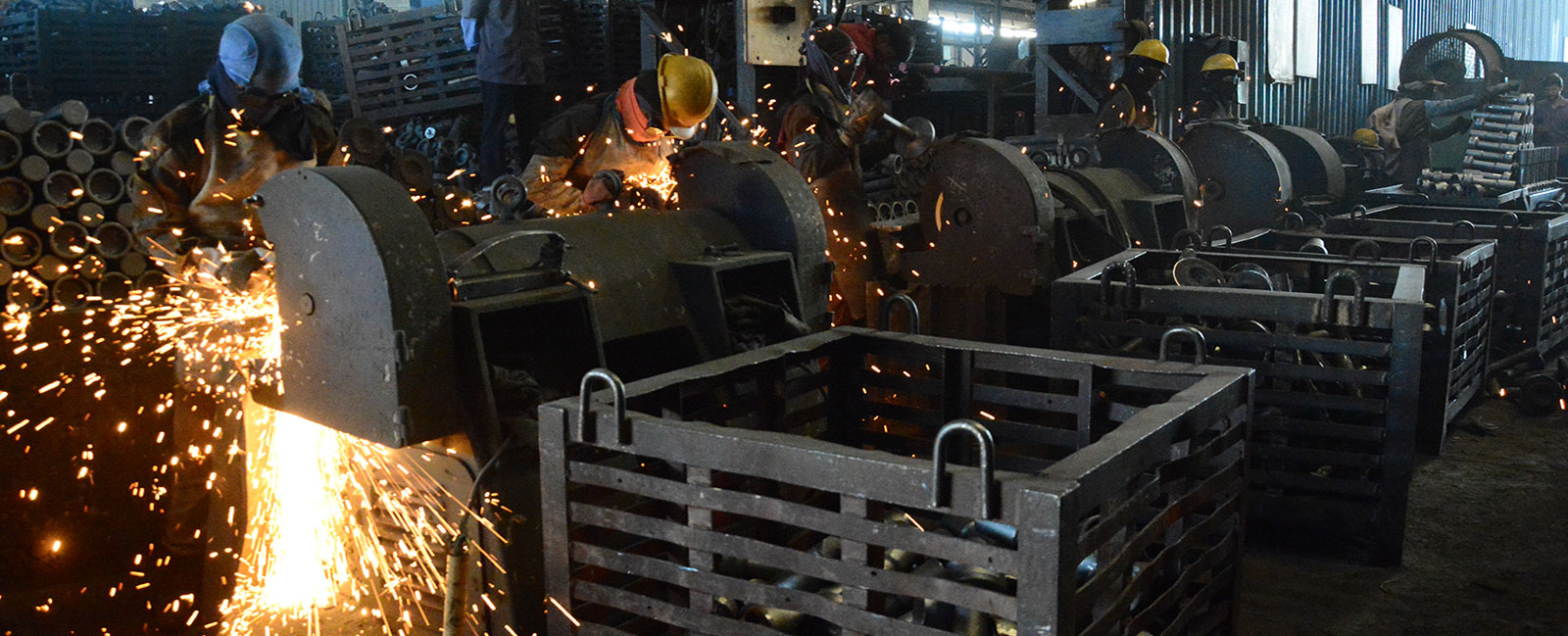 Ambar Auto Engineers | Manufacturer of Upsetter forging and
